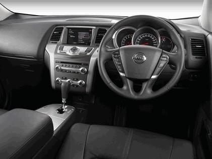 2012 Nissan Murano ( Z51 ) - Japan version 8
