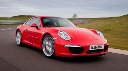 2012 Porsche 911 ( 991 ) Carrera S - UK version 6