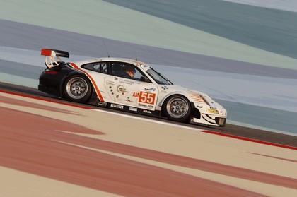 2012 Porsche 911 ( 997 ) GT3 RSR - Sakhir 3
