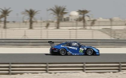 2012 Porsche 911 ( 997 ) GT3 RSR - Sakhir 9