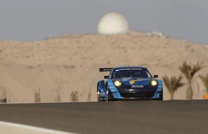 2012 Porsche 911 ( 997 ) GT3 RSR - Sakhir 10