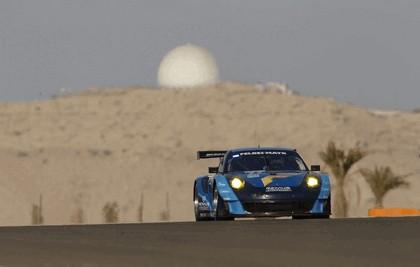 2012 Porsche 911 ( 997 ) GT3 RSR - Sakhir 11