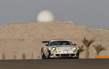 2012 Porsche 911 ( 997 ) GT3 RSR - Sakhir 12