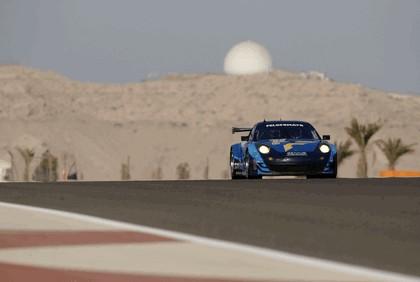 2012 Porsche 911 ( 997 ) GT3 RSR - Sakhir 14