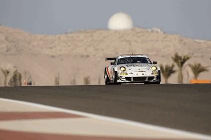 2012 Porsche 911 ( 997 ) GT3 RSR - Sakhir 15