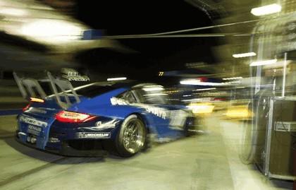 2012 Porsche 911 ( 997 ) GT3 RSR - Sakhir 27