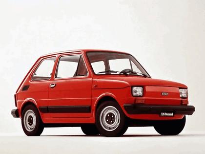 1976 Fiat 126 Personal 1