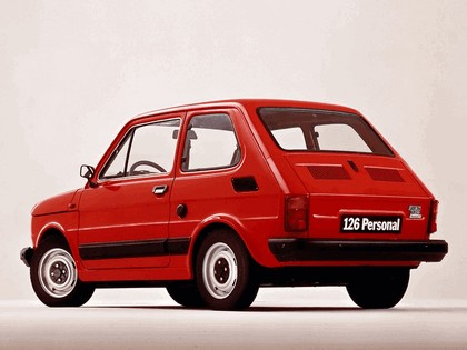 1976 Fiat 126 Personal 2