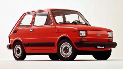 1976 Fiat 126 Personal 4