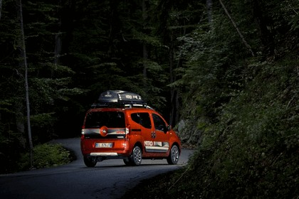 2012 Fiat Qubo with Pack Nitro 2