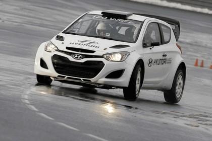 2012 Hyundai i20 WRC 6
