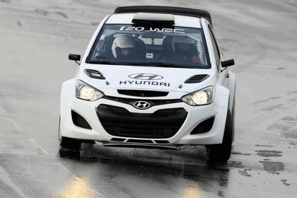 2012 Hyundai i20 WRC 7