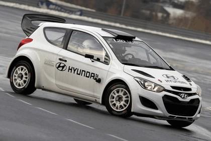 2012 Hyundai i20 WRC 8