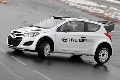2012 Hyundai i20 WRC 9