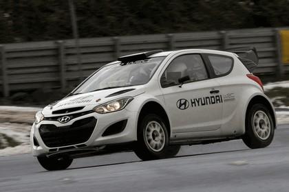 2012 Hyundai i20 WRC 10