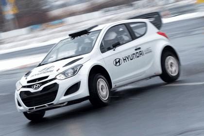 2012 Hyundai i20 WRC 11