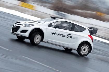 2012 Hyundai i20 WRC 12