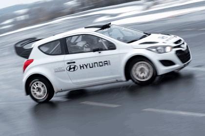 2012 Hyundai i20 WRC 13
