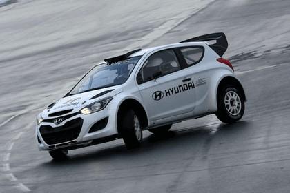 2012 Hyundai i20 WRC 14