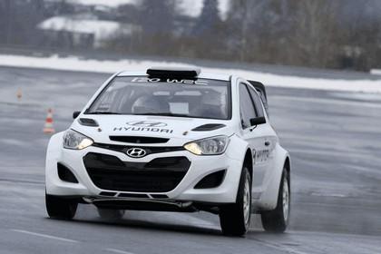2012 Hyundai i20 WRC 15