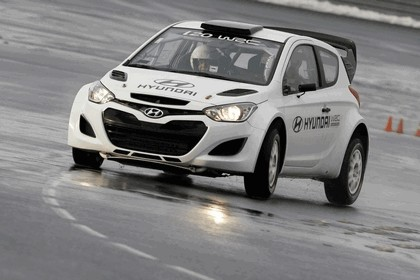 2012 Hyundai i20 WRC 17