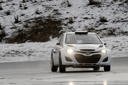 2012 Hyundai i20 WRC 20