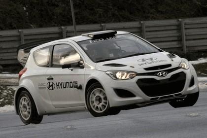 2012 Hyundai i20 WRC 21