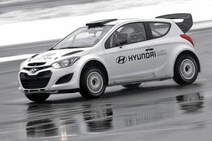 2012 Hyundai i20 WRC 22