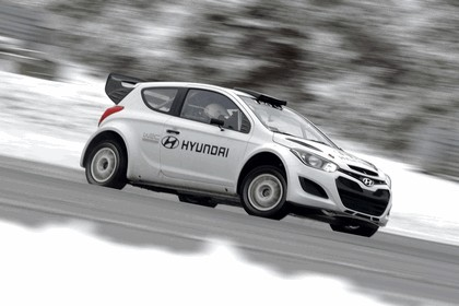 2012 Hyundai i20 WRC 23