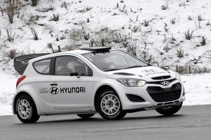 2012 Hyundai i20 WRC 24