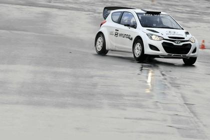 2012 Hyundai i20 WRC 25