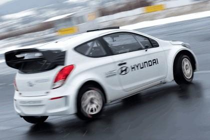2012 Hyundai i20 WRC 26