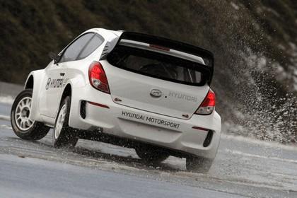 2012 Hyundai i20 WRC 30