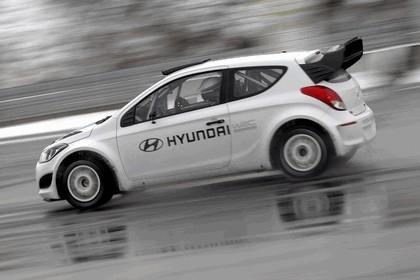 2012 Hyundai i20 WRC 31