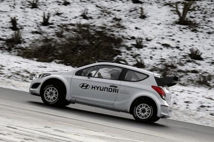 2012 Hyundai i20 WRC 32