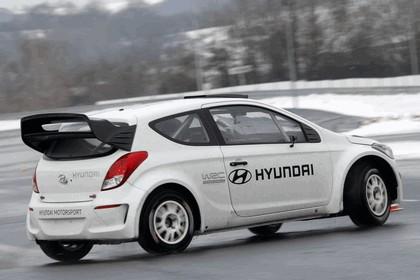 2012 Hyundai i20 WRC 33