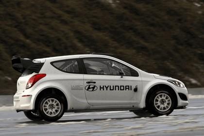 2012 Hyundai i20 WRC 34
