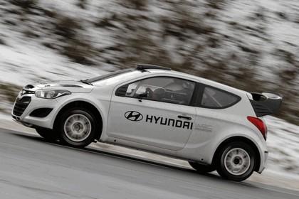 2012 Hyundai i20 WRC 36