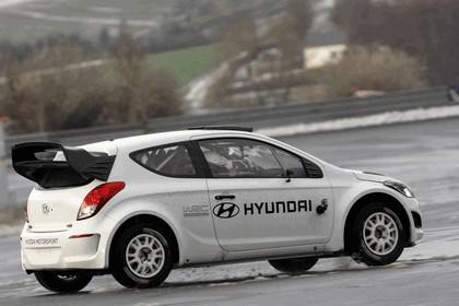 2012 Hyundai i20 WRC 38