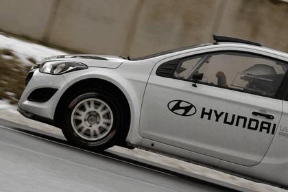 2012 Hyundai i20 WRC 50