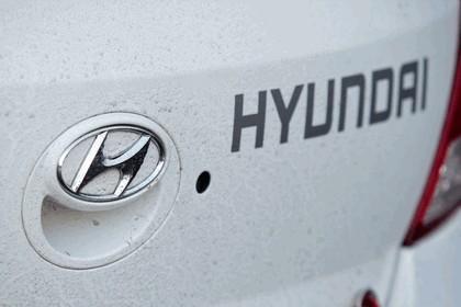 2012 Hyundai i20 WRC 60