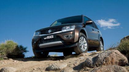 2012 Suzuki Grand Vitara 6