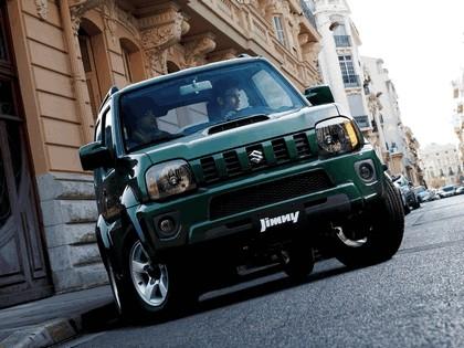 2012 Suzuki Jimny 1