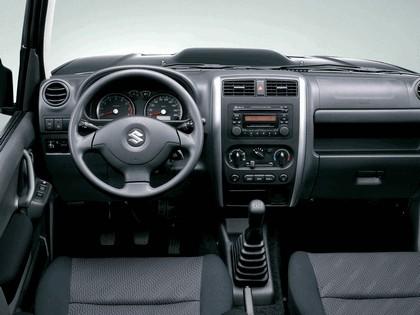 2012 Suzuki Jimny 4