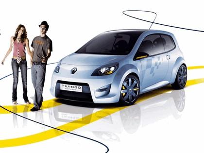 2006 Renault Twingo concept 1