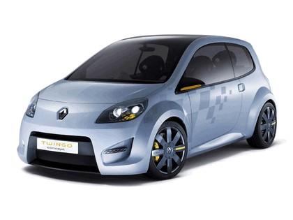 2006 Renault Twingo concept 5