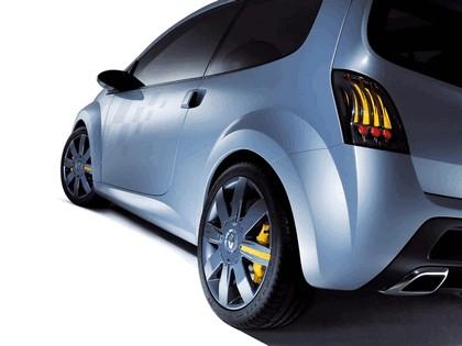 2006 Renault Twingo concept 9