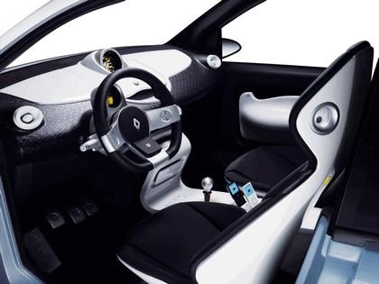 2006 Renault Twingo concept 12