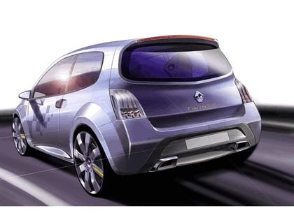 2006 Renault Twingo concept 20