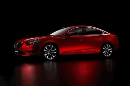 2012 Mazda 6 4